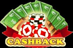 cashback bij verlies