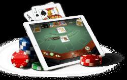 de regels bij blackjack