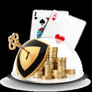 veilig spelen in een casino